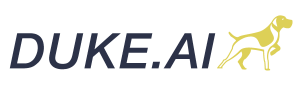 DUKE.AI Logo